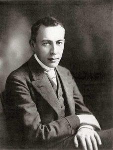 Sergéi Rachmaninov