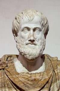 biografia de aristoteles