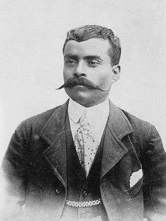 Emiliano De Zapata Resumida Y Biografía Corta srQdCBhtxo