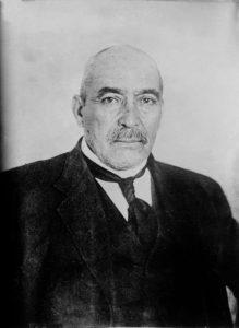 Victoriano Huerta Márquez
