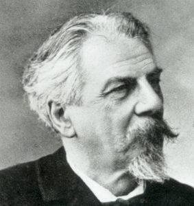 biografia de Ferdinand Monoyer