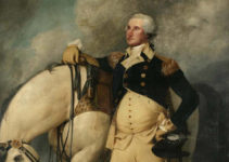 George Washington patriota