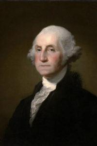 George Washington presidente