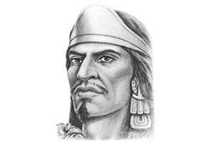Netzahualcóyotl