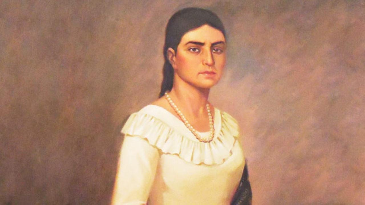 Biografía de María Parado de Bellido corta y resumida ✏️