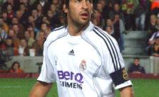 Raúl González Blanco