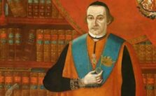 José Baquijano y Carrillo