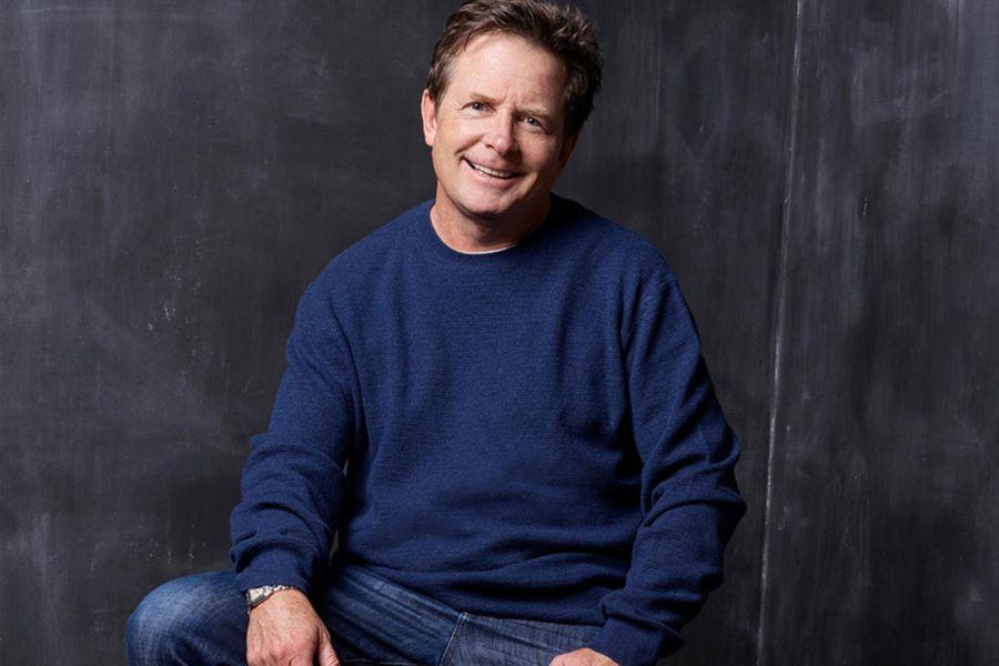 Michael J Fox-1